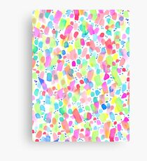 Fun! Canvas Print