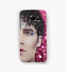 Darren Criss as Tommy Gnosis Samsung Galaxy Case/Skin