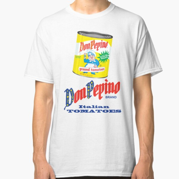 DON PEPINO Classic T-Shirt