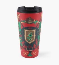 Astral Ancestry Travel Mug