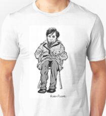 Roman Polanski Unisex T-Shirt