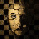 My checkered past. by Zeb Shaffer