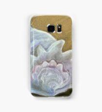 Peaceful Samsung Galaxy Case/Skin