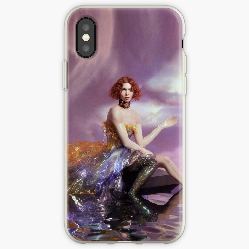 SOPHIE - OIL OF EVERY PEARL's UN-INSIDES iPhone Case & Cover