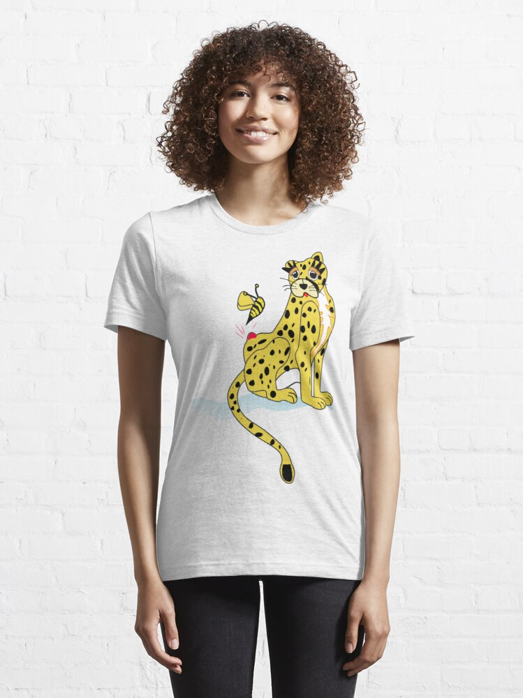 Alternate view of Chester the Cheetah Essential T-Shirt