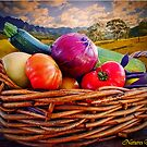 Natures Bounty by Kym Howard