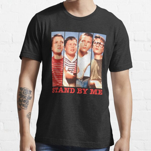Stand By Me Character Montage Essential T-Shirt
