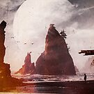 The Lost Planet by seamless
