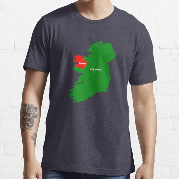 NOT MAYO Essential T-Shirt