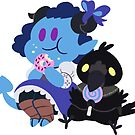 Jester & Kiri by SammyTorres