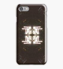 Super Symmetry iPhone Case/Skin