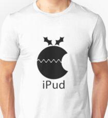 iPud Christmas Pudding Unisex T-Shirt