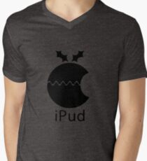 iPud Christmas Pudding T-Shirt