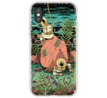 Coque/skin (autocollant) iPhone