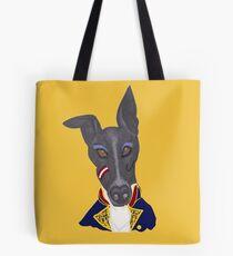 Prince Charming 2 - Greyhound Tote Bag