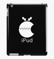 iPud Christmas Pudding iPad Case/Skin