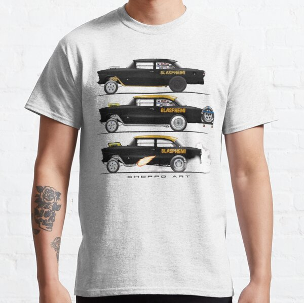 BLASPHEMI!!! Classic T-Shirt
