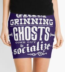 Haunted Mansion - Grim Grinning Ghosts Minirock