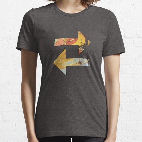 Dire Straits Alchemy Live (1984) Essential T-Shirt