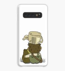 Greg and The Frog - Over the Garden Wall Case/Skin for Samsung Galaxy