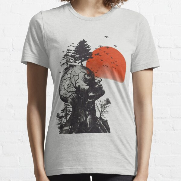 Alan thought Essential T-Shirt