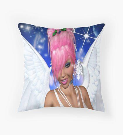 Heavenly Sensational Throw Pillow