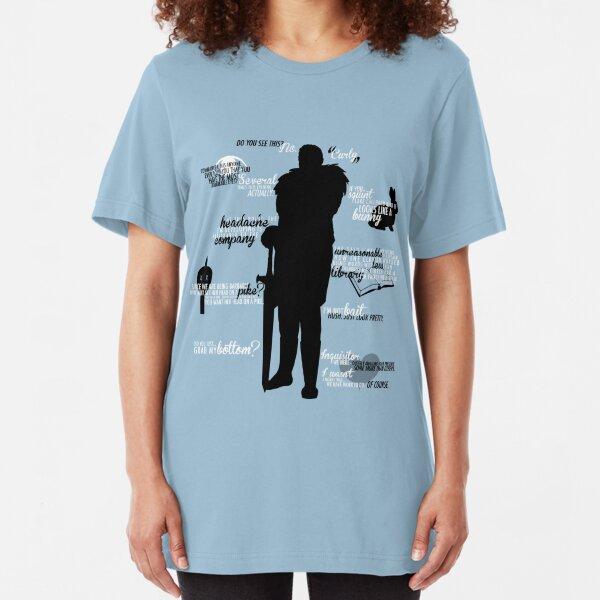 Dragon Age: Cullen Slim Fit T-Shirt
