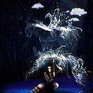 Rain Magic by Claire Watson