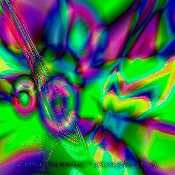 fuxart fractal one von fuxart