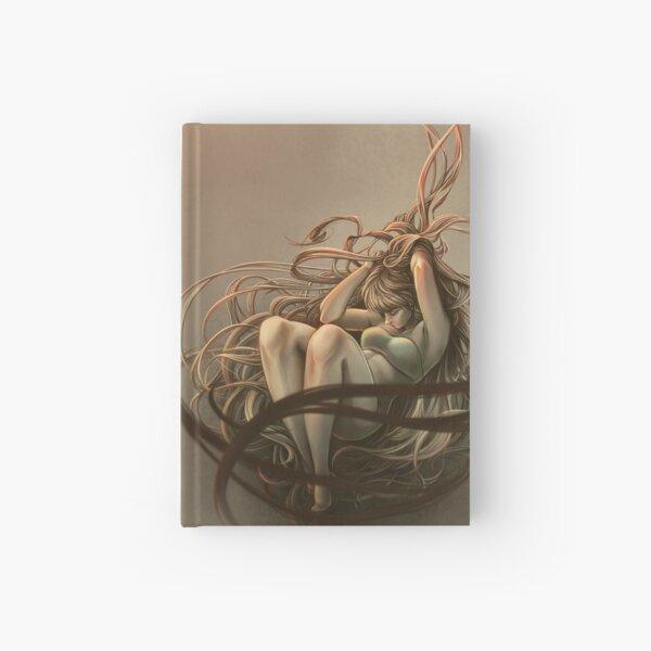 Sandbubble Hardcover Journal