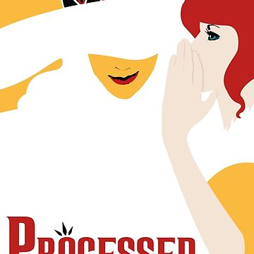 Processed - A Transistor & Wicked Mash Up by skittzi