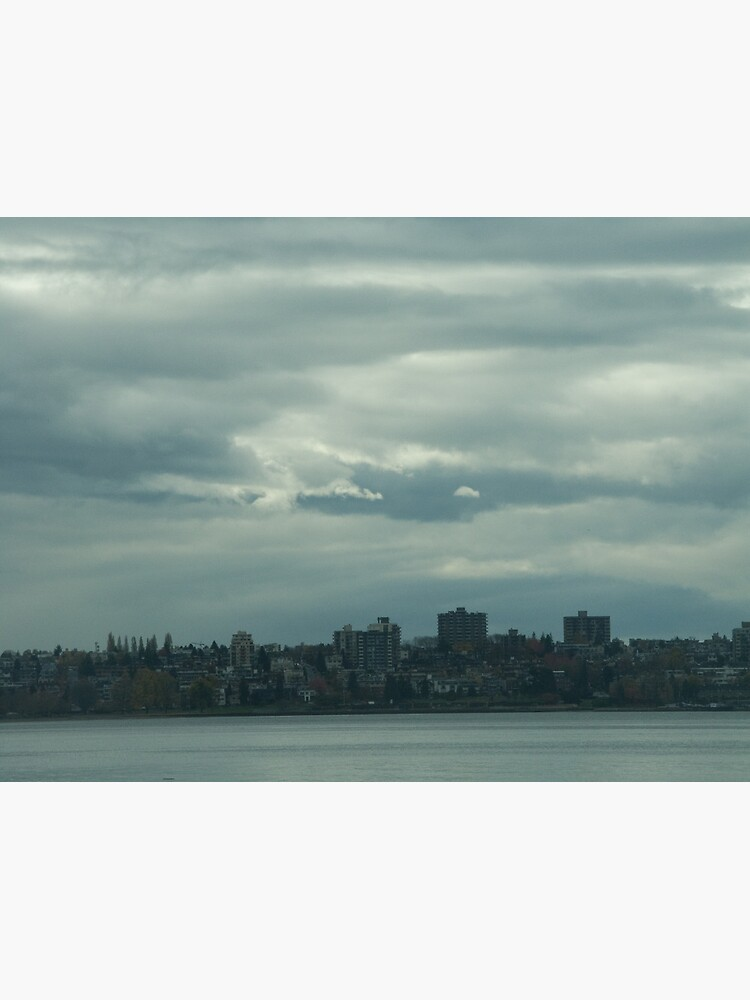 """""""Light, gray"""",  Vancouver, Canada, 2007 by chrisculy"""