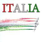 Italia by Sunil Bhardwaj