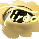 Eye Am Tired in Yellow by Sada-tainment