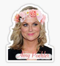 Amy Poehler is Bae Sticker