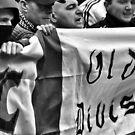 Protest 2 by Gareth Jones