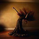 «La sala de la agonía» de Jennifer Rhoades