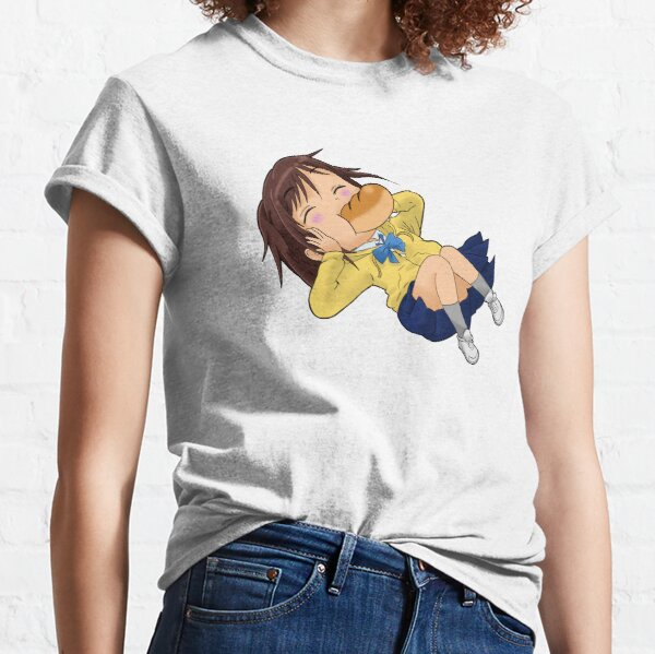 Potato Girl Classic T-Shirt