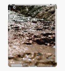 Texture Stone iPad Case/Skin
