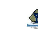26th Infantry CIB by jcmeyer