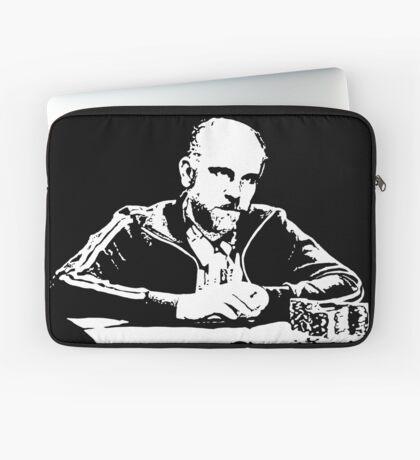 Teddy KGB Rounders Laptop Sleeve
