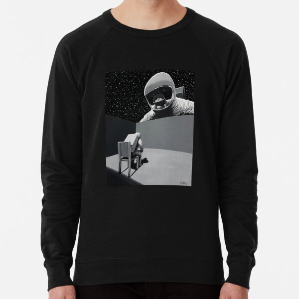 Think Outside The Box Lightweight Sweatshirt