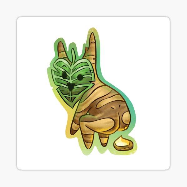 Korok Seed Sticker