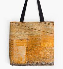 Enter Segovia at the Side Tote Bag