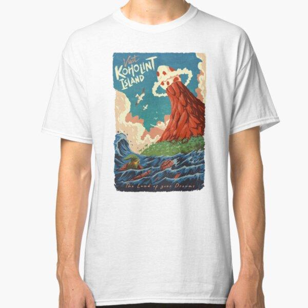 Visit Koholint Island Classic T-Shirt