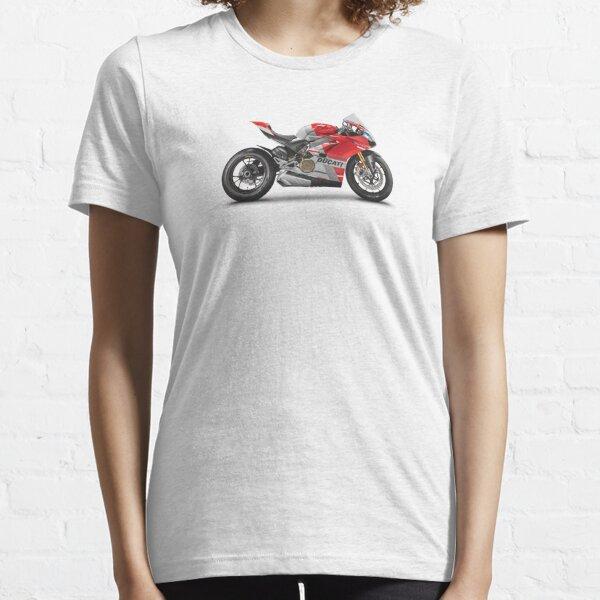 Ducati Panigale V4 S Corse T-shirt essentiel