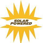 solar powered  by cringe0015
