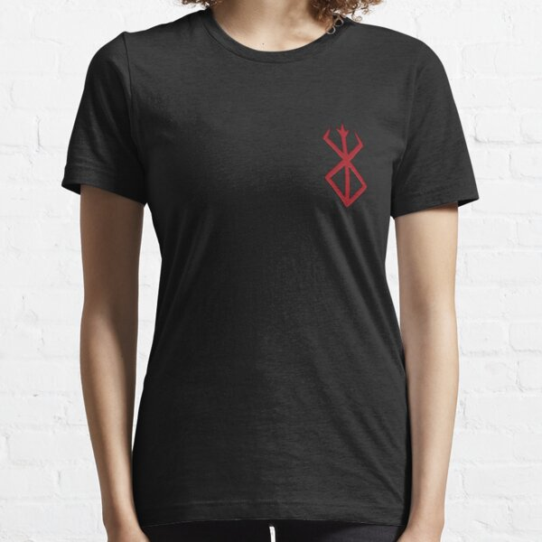 Marca de sacrificio Camiseta esencial
