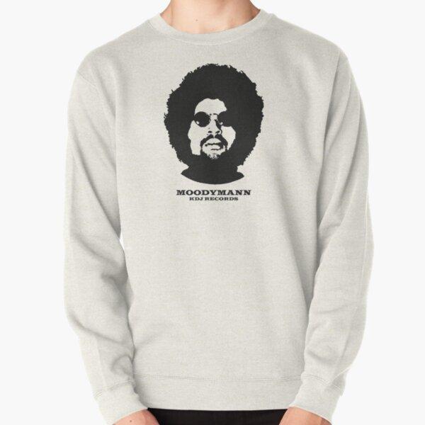 Moodymann Pullover Sweatshirt