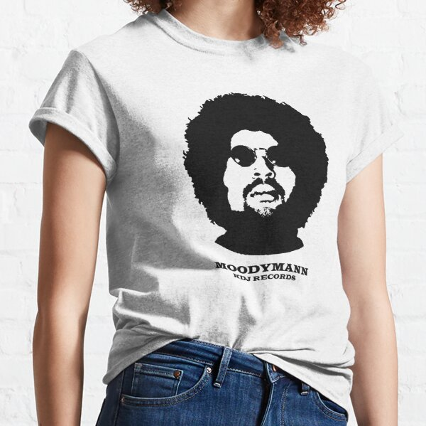 Moodymann Classic T-Shirt